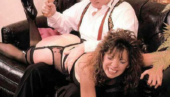 Merlin recommend best of otk 1970s spankings