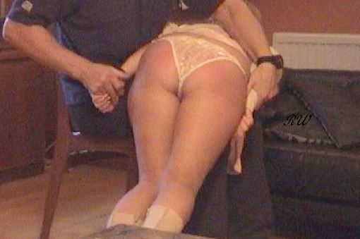 Speaking, amateur ass whipping