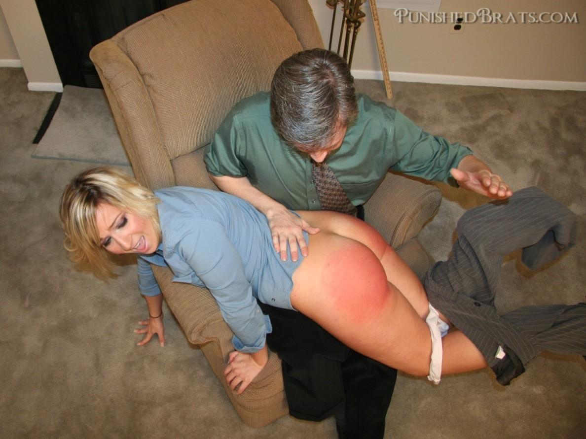 the spanking tube