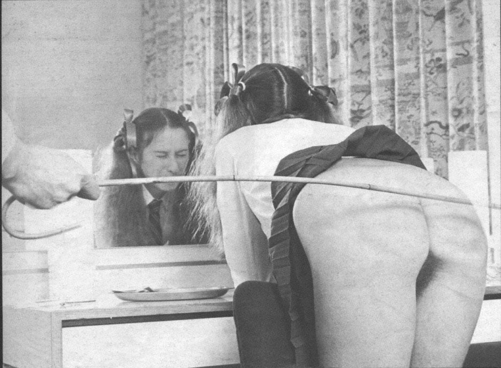 Think, spanking janus