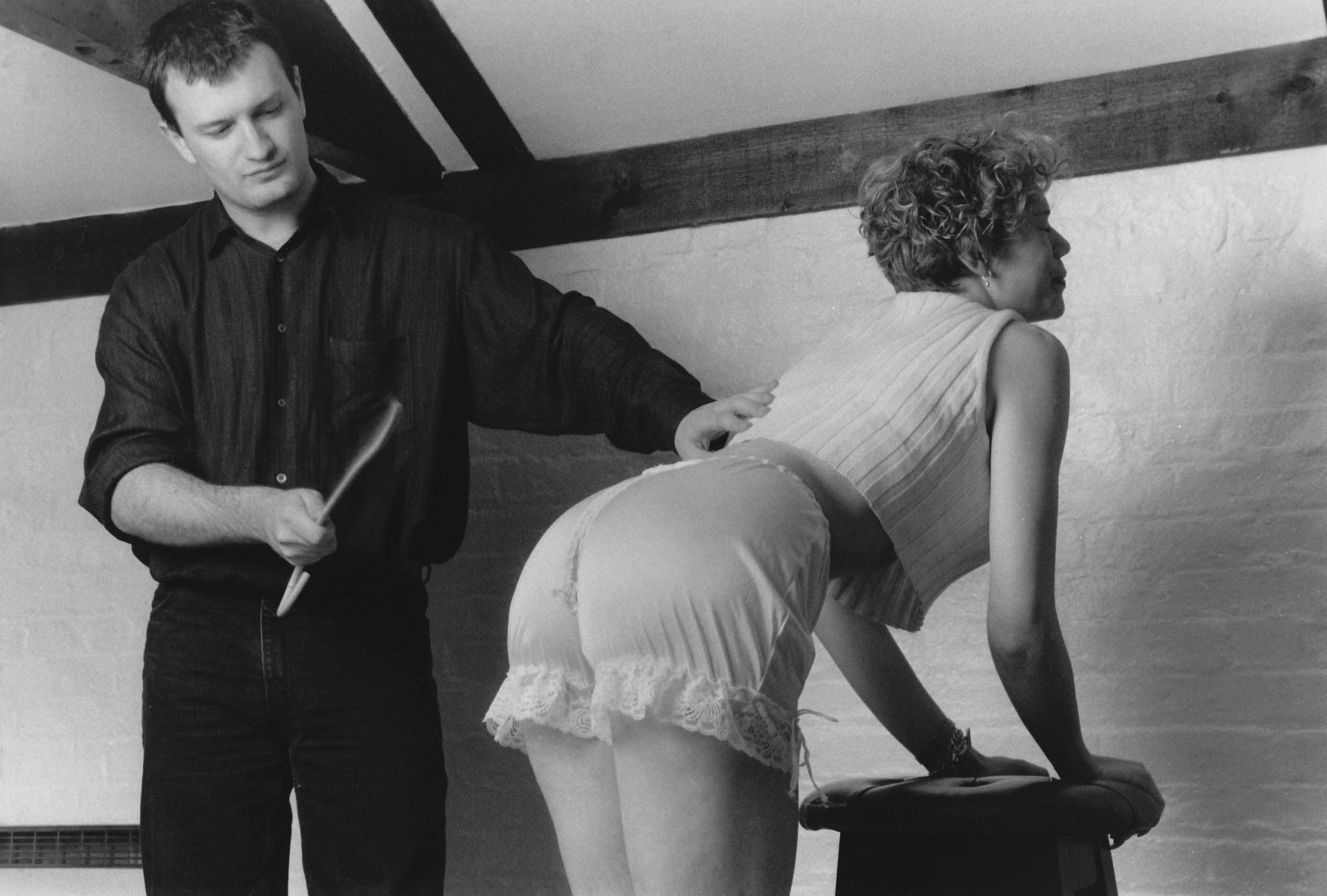 Janus spanking pictures