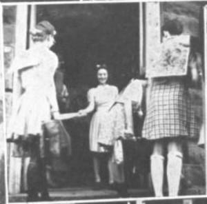 daniel baker 1942