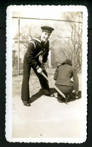 sailorspank 1940s