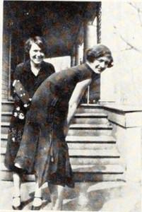 simpson in 1928