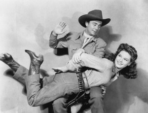 RUSSELL HAYDEN SPANKING SHIRLEY PATTERSON
