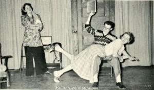Forestville Central High School - 1952 - mind of her own