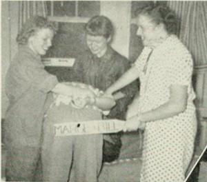 maryville 1955