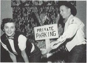 kansas 1954