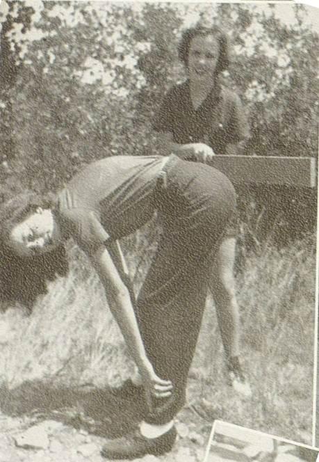 texas tech 1939