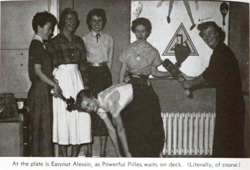 san diego state 1954a