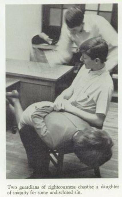 Minot 1964