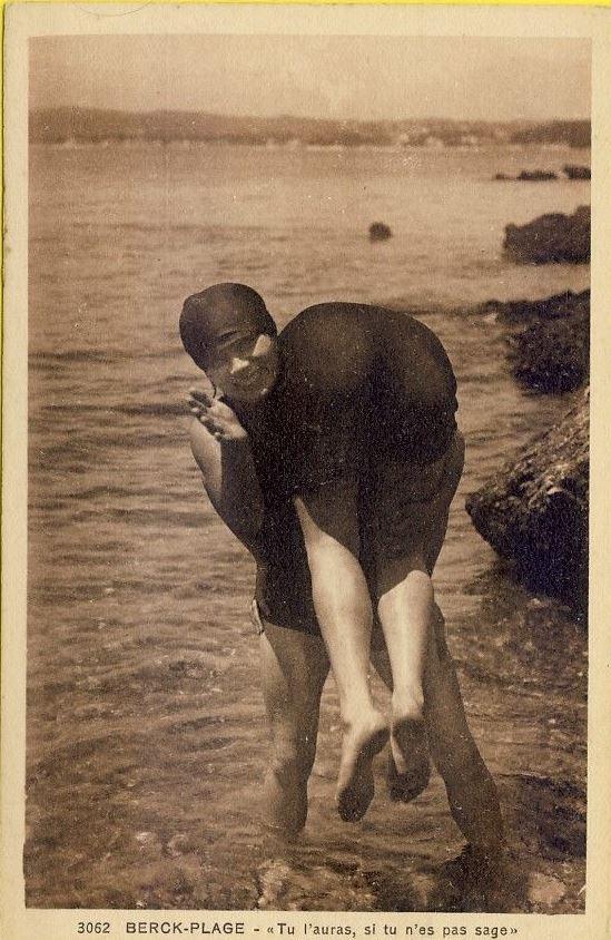 Calais 1920