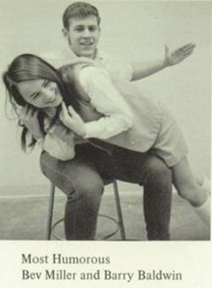 1970 Belton MO
