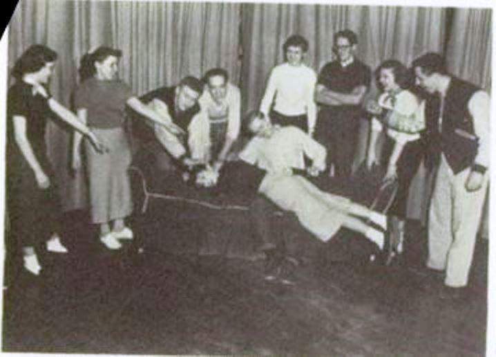 milan 1955