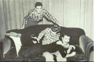 Allentown PA 1953