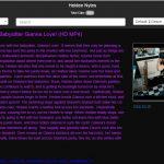 Clips4sale 1  –  Heidee Nytes